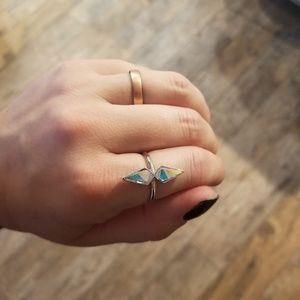 NWOT Fragrant jewels ring